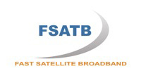Fast Satellite Broadband
