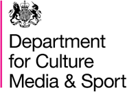 BDUK - Department for Cutlure Media and Sport